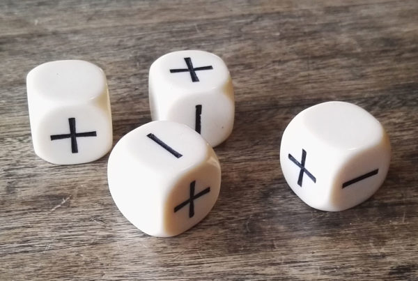 Dice Notation
