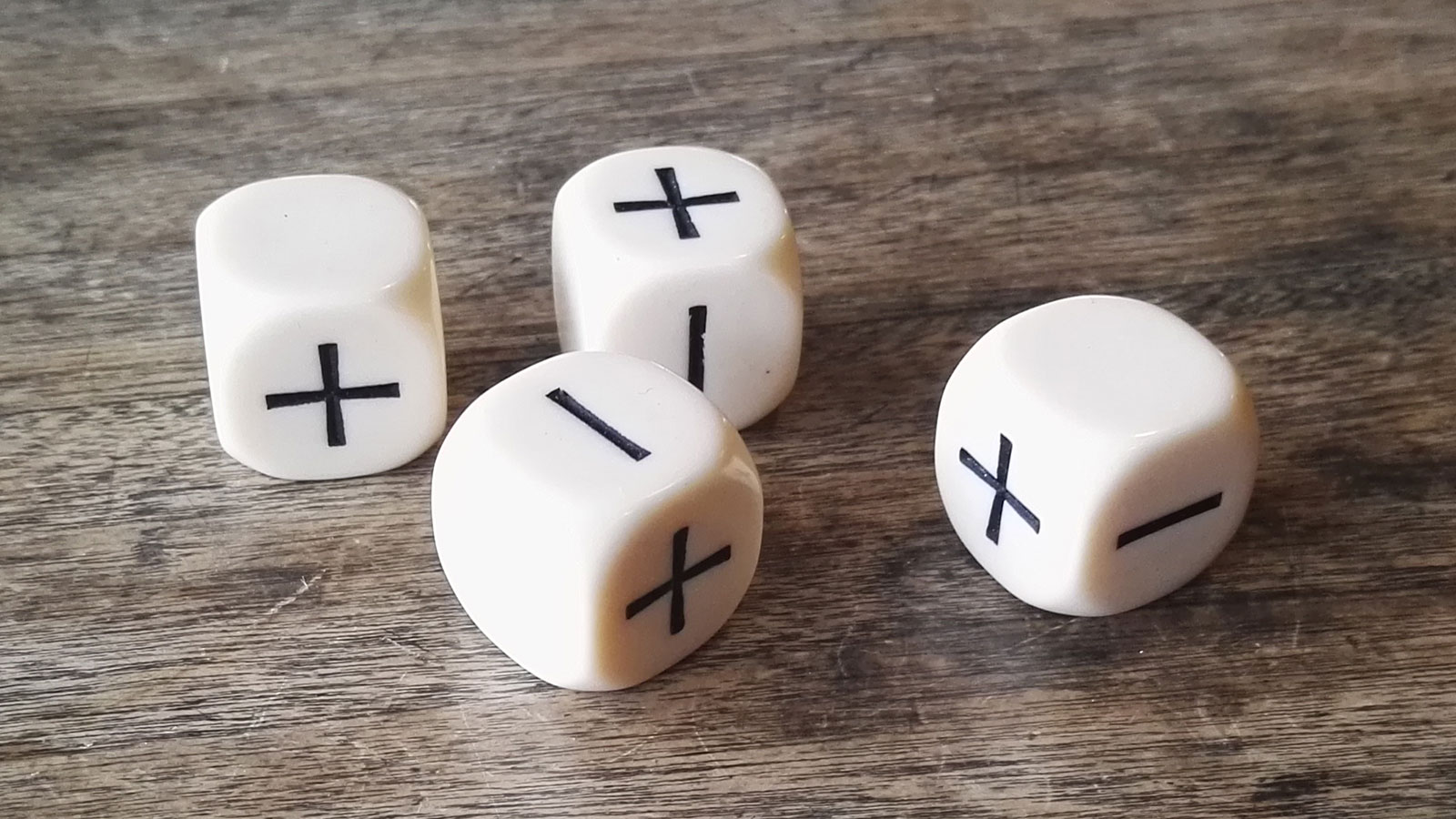 Dice and Dice Notation Explained