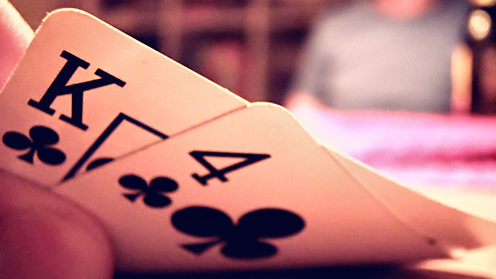 Show Your Hands: Texas Hold 'em is The Best