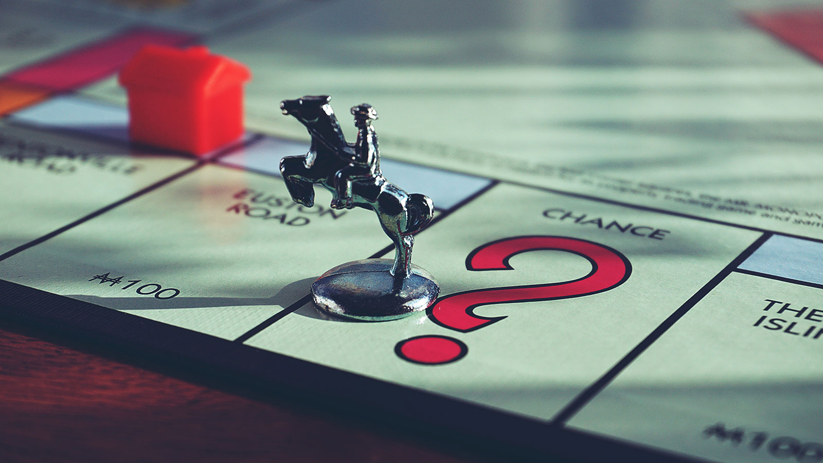 Seven Great Simple Board Games for Everyone