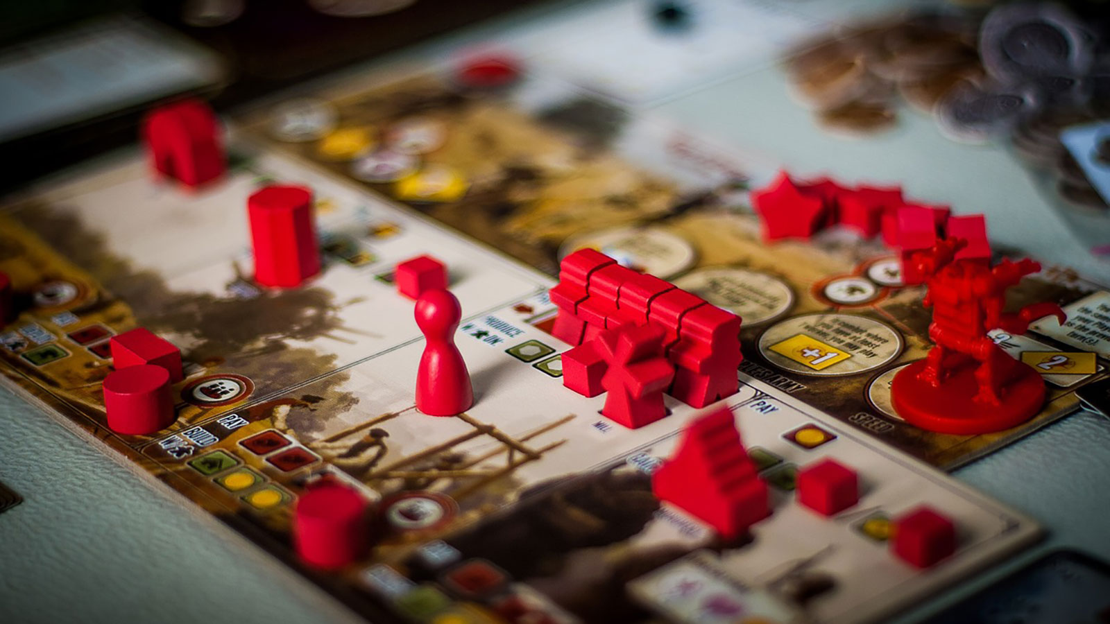 Do It Yourself: Making Your Own Board Game