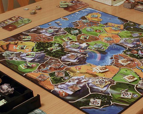 board game kickstarter