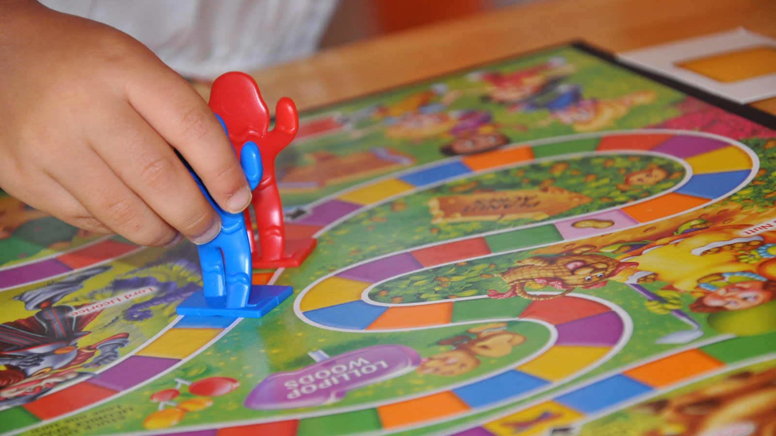 The Best Board Games to Play With Your Kids