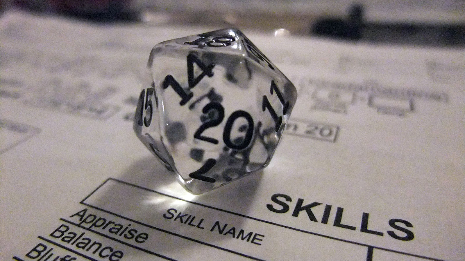 What d20 Is, and Why It Matters