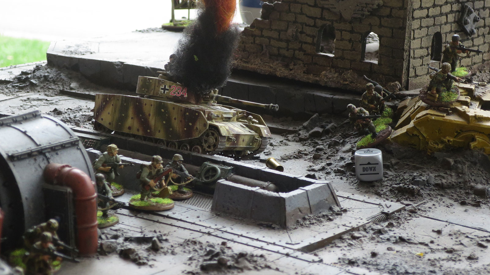 Getting Started with Wargaming
