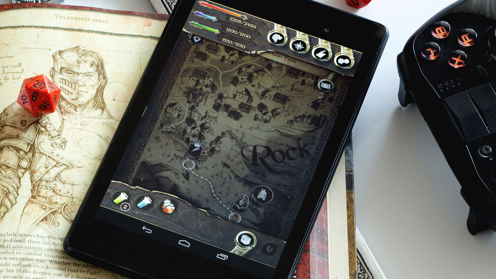 Best Tabletop RPG Apps to Raise Your Game