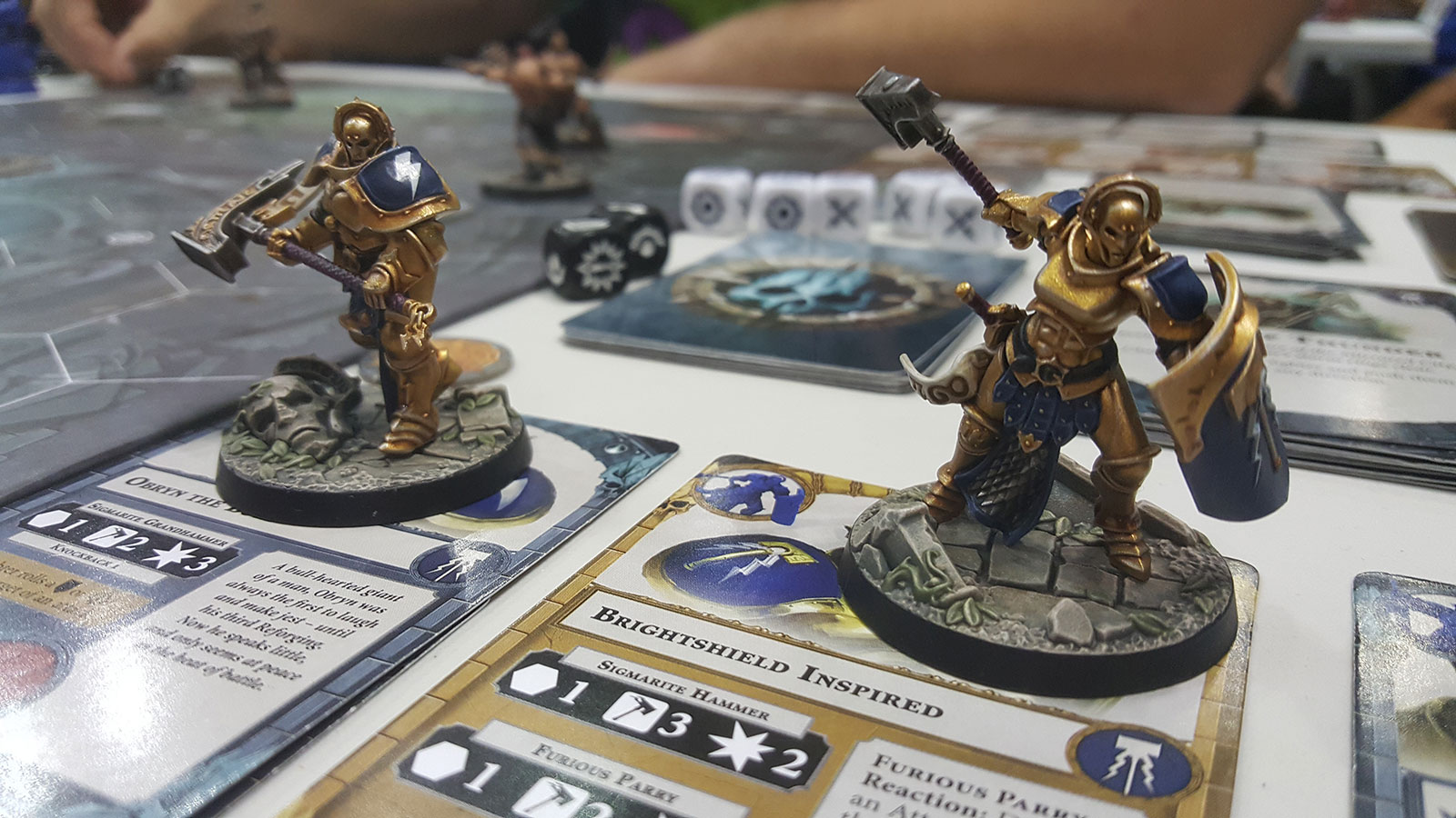 The Big Brands of Tabletop Games