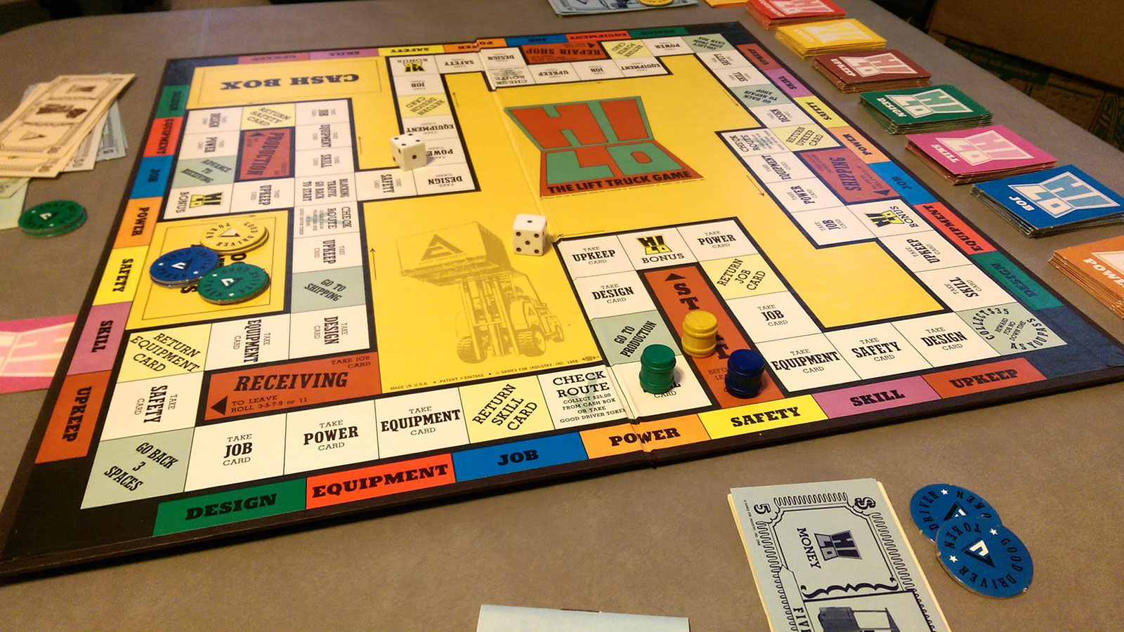Amazing Vintage, Rare and Valuable Board Games